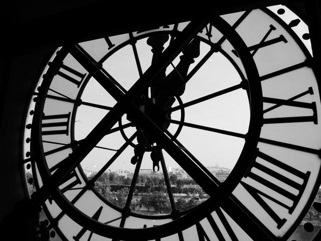 yoga et la philosophie du temps