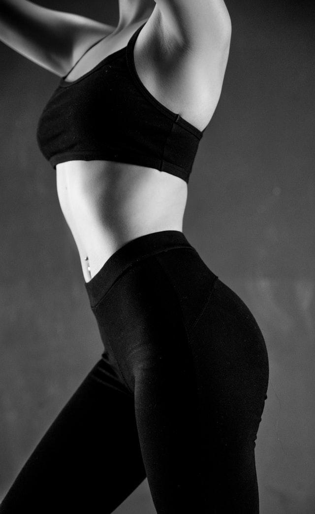 yoga et corps