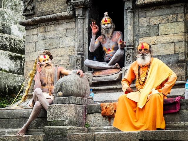 Advaïta Vedanta philosophie du yoga