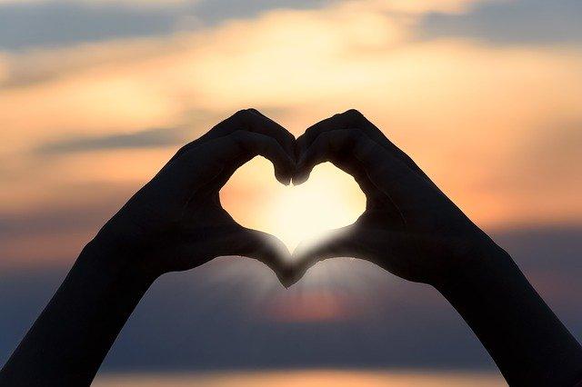 yoga love amour